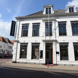 Onze showroom in Gorinchem